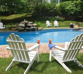 Hampton Terrace Pool