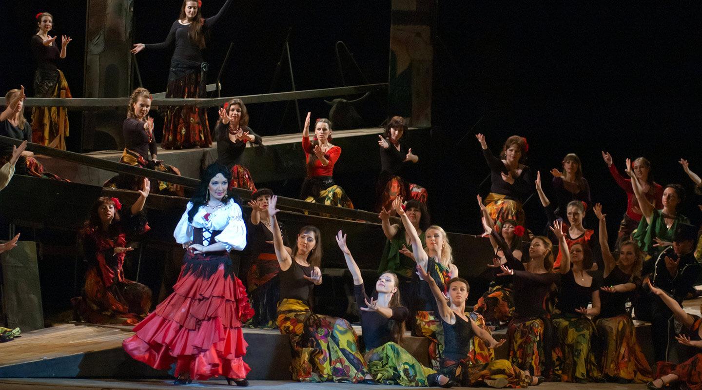 Music & Theatre in Lenox MA