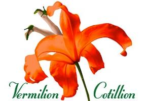 Vermilion Cotillion