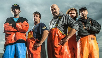 People from Wicked Tuna