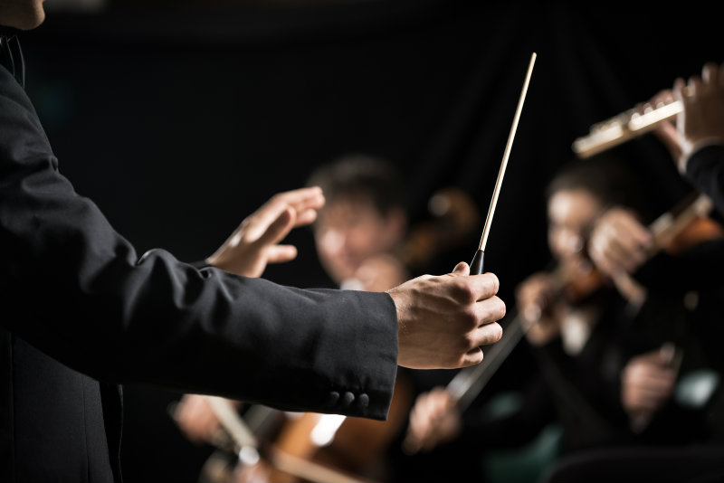 Tanglewood Orchestra