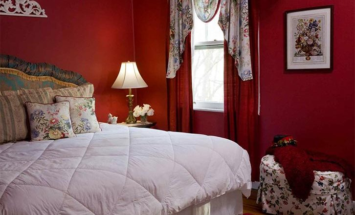 Top Places to Stay in the Berkshires