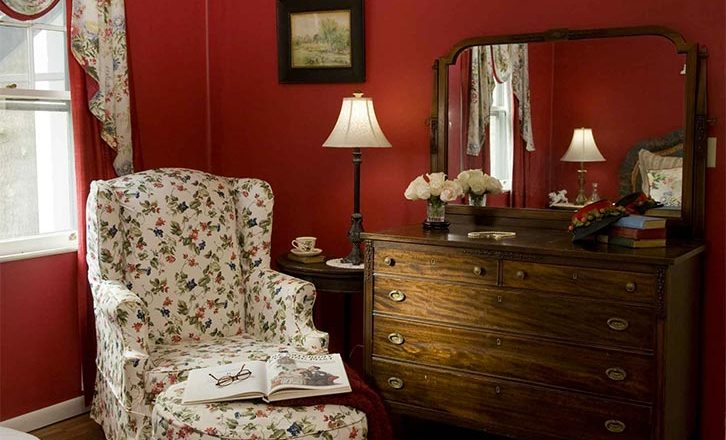 Elegant Inn - one of the Top Places to Stay in the Berkshires