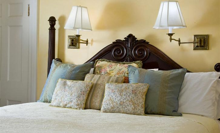 Romantic Lenox Bed and Breakfast