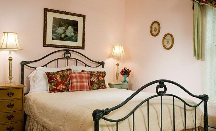 Enjoy an Ultimate Romantic Getaway in New England