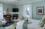 Romantic Massachusetts Getaway queen room