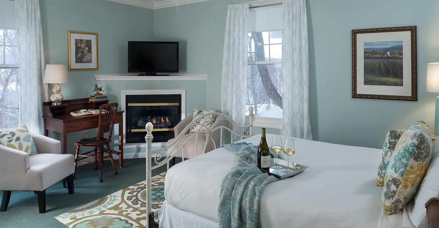 Romantic Massachusetts Getaway