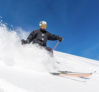 area-ski