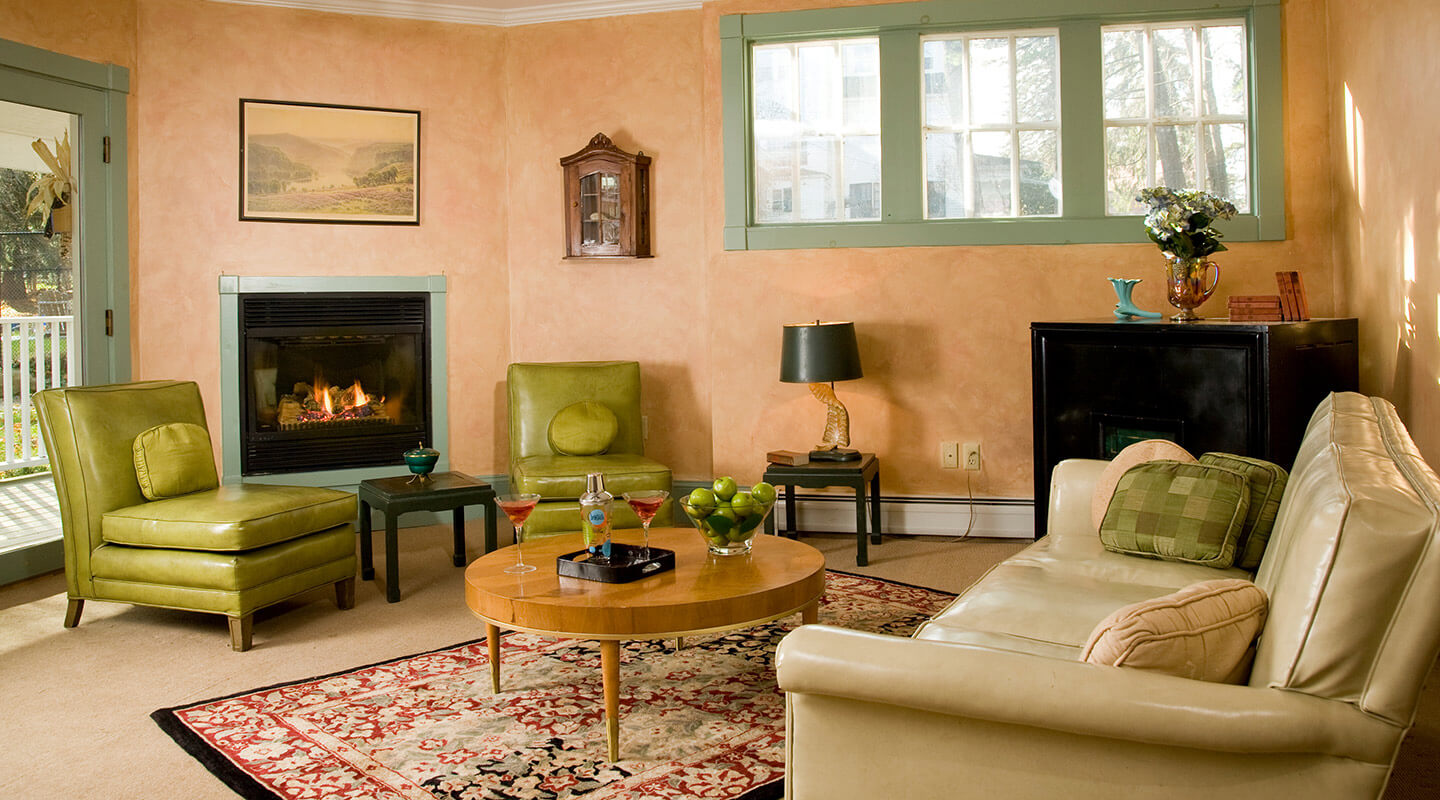 Best Rated Berkshires B&B