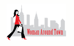 woman-around-town