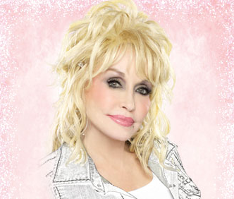Dolly Parton Tanglewood