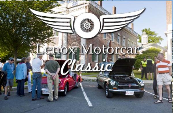Lenox Motorcar Classic
