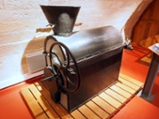 Malt Washing Machine