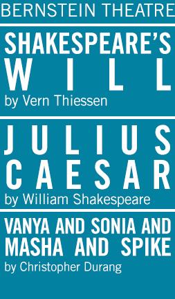 Shakespeare & Company season