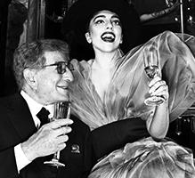 Tanglewood: James Taylor, Lady Gaga, Tony Bennett, Sheryl Crow...