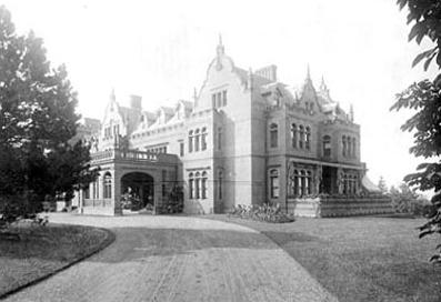 Ventfort Hall Lenox