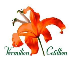 Vermilion Cottilion