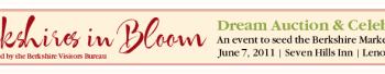 Berkshires in Bloom Dream Auction and Celebration