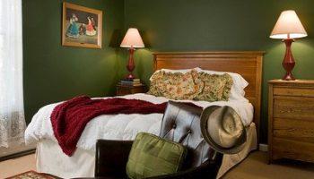 Rarus Room bed