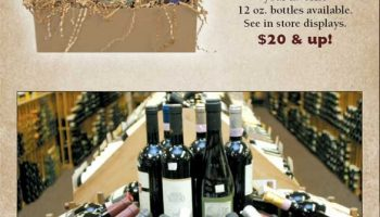 Beer and wine deals