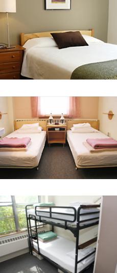 kripalu_rooms
