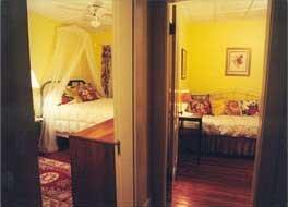 Walker Mini-Suite beds