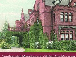 Ventfort Hall Mansion