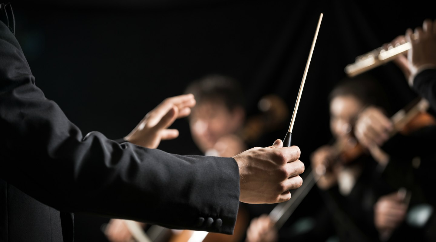 Tanglewood classical music concert