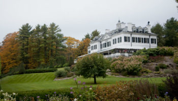 Visit The Mount, Gorgeous Mansion in Lenox, MA