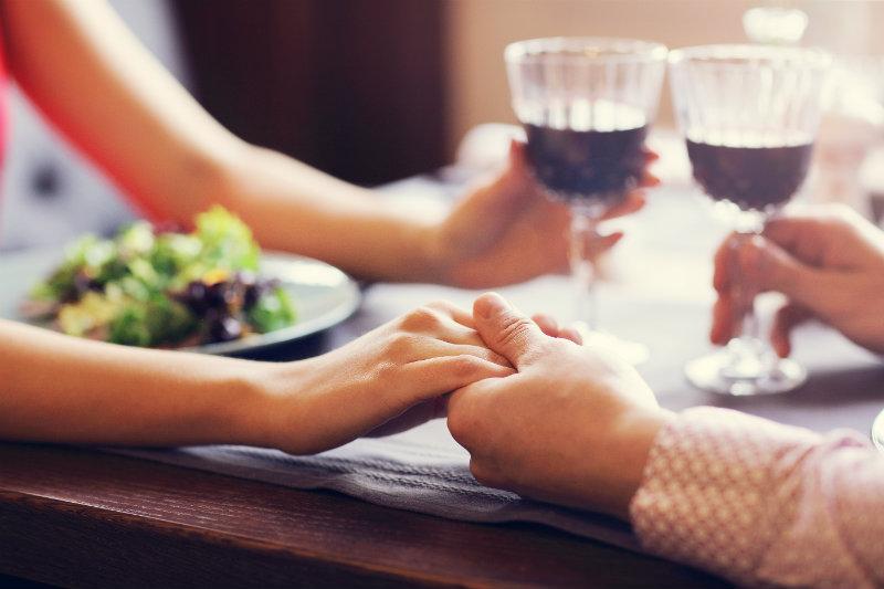 Romantic getaway in the Berkshires for foodies