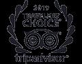 2019 TripAdvisor Travelers' Choice Award