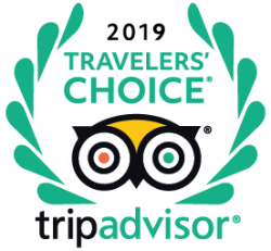 TripAdvisor Travelers' Choice