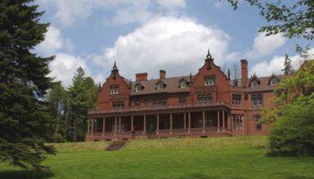 Ventfort Hall exterior
