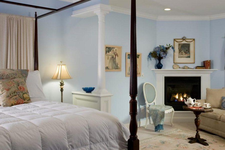 Hampton Terrace room